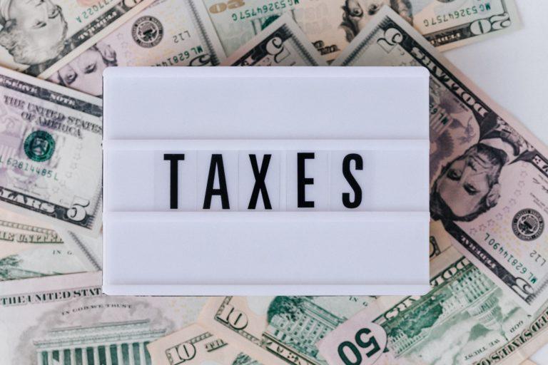 Налог на дивиденды в США