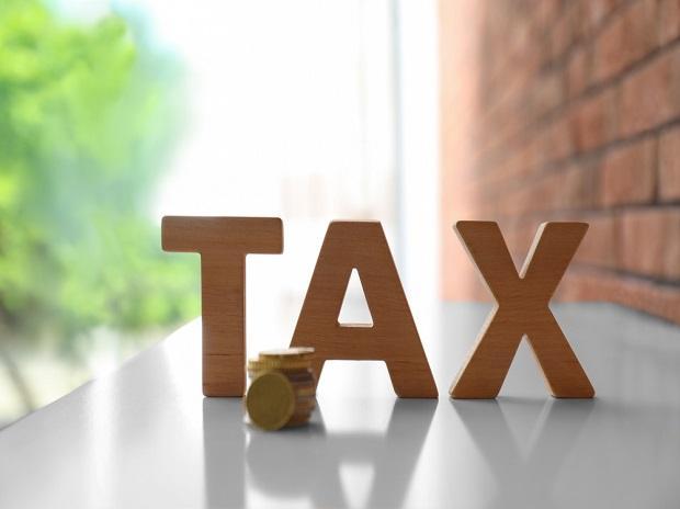 Налог на недвижимость в США