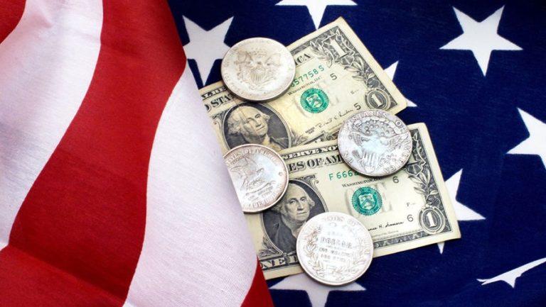 Налог в США на зарплату