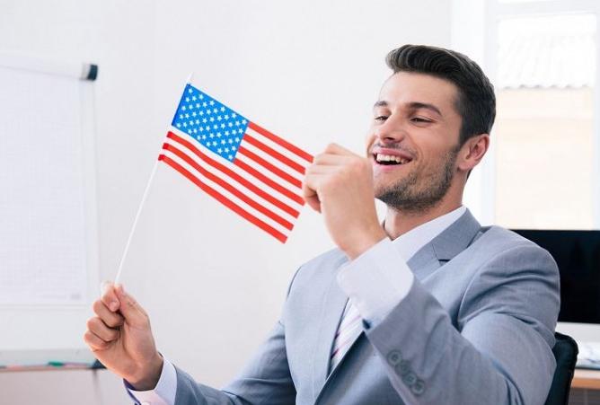 Налоги в США для физических лиц